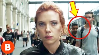 What You Need to Know About Marvel's Black Widow Movie