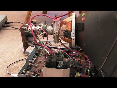 Commodore 1084S (1084S-D1) Repair(s) - Part 1