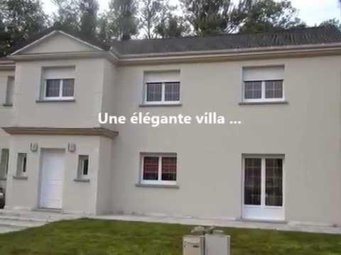 Maison neuve vendre sans frais d 39 agence reims boult sur for Frais maison neuve