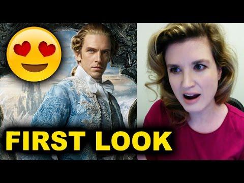 Beauty And The Beast 2017 Prince Aka Dan Stevens REACTION