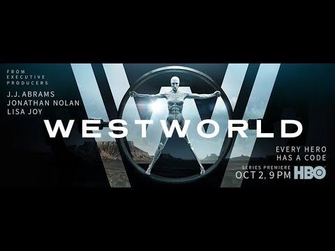 《 偽腔 》[神秘學,靈知主義]《Westworld 西方極樂園 》世界是假的? 《Unknown π 》 Pseudo p31