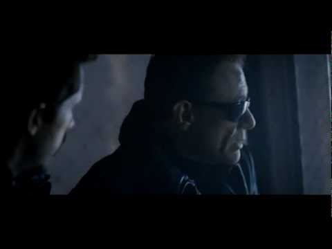 The Expendables 2 | Villain and Hector Cave Scene