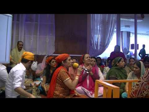 jyoti maiyya mandir 2015 har shri nath ji ka janam din 009