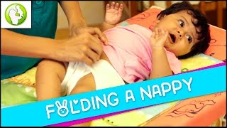 How To Make Baby Nappy