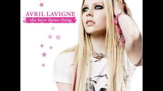 Avril Lavigne - Contagious (Official Instrumental)