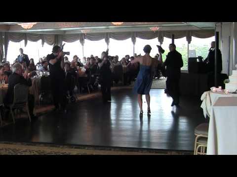 Pittsburgh Lemont Wedding Grand Entrance Amp First Dances