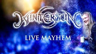 Wintersun Live Mayhem