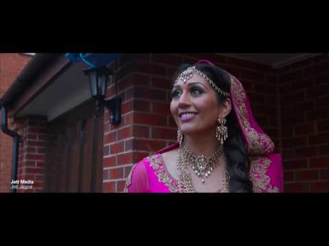 Amazing Sikh Wedding Prestige Suite - Jett Jagpal
