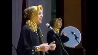 Mawla ya Shalli wa Sallim – Maraşlı Seda, Turkey