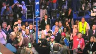 How America Elects - Winning Party's Presidential Nomination Takes Winning Delegates