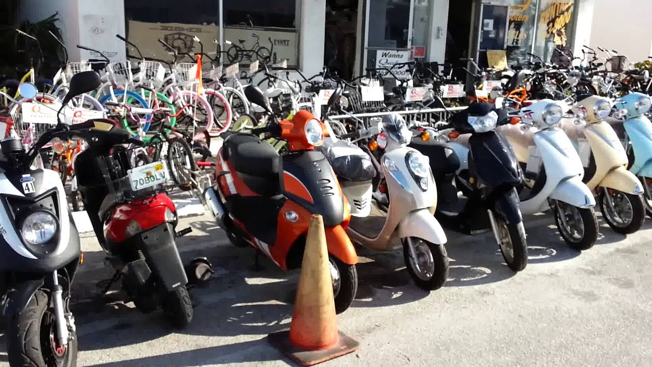 Best Place To Rent Scooters In Florida Quicky Scooter Rental Fort