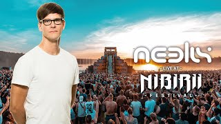 Cover images NEELIX - FULL LIVE SET @ NIBIRII Festival 2019