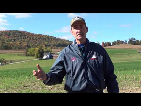 A Look at No Till  - with Bradford County Farmers