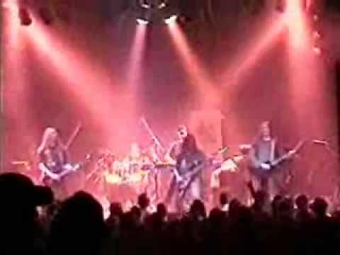 Vintersorg - Algol - Live (subtitulado en español)