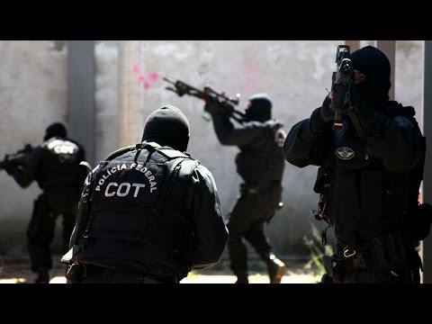 [MOTIVACIONAL] | POLÍCIA FEDERAL - COT & GPI