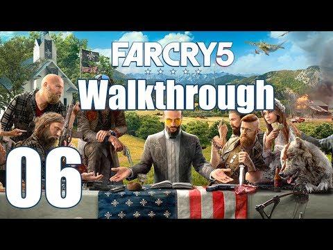 Far Cry 5 - Walkthrough Part 6: The Widowmaker