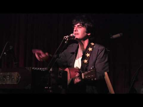 """Goldspot - """"Call Center Girl"""" (Live at The Hotel Cafe  02-24-10)"""
