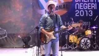 gugun blues shelter feat baimsenayan