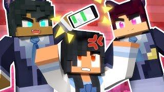 HE'S NOT MY BOYFRIEND! | Phoenix Drop High S2 [Ep.27] | Minecraft Roleplay