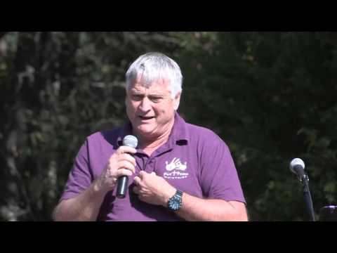 Crossgates Methodist - Mission Fair 2015