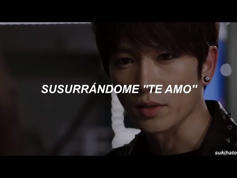 「jang jae in ; auditory hallucination // sub español (kill me heal me OST)」