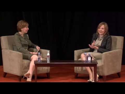 Mary T. Barra: Humility in Leaders