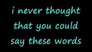 Emery The Ponytail Parades lyrics