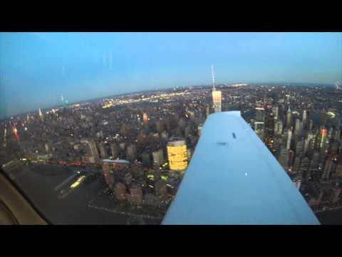 New York Skyline Tour