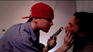 Tech N9ne - Am I A Psycho (REMIX) - Thursday ThrowBack