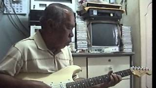 Bahtera Merdeka - Guitar Instrumental by zan1948