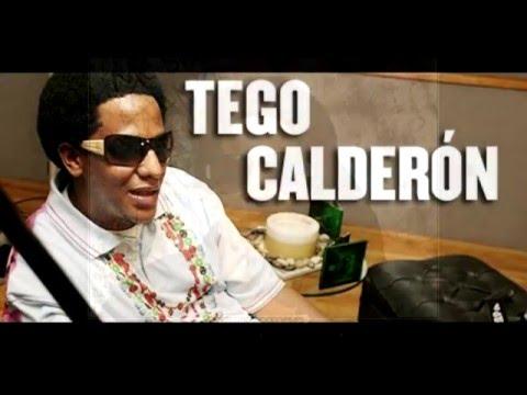 Tego Calderón Mix   Los mejores éxitos   #JuanBryanDj