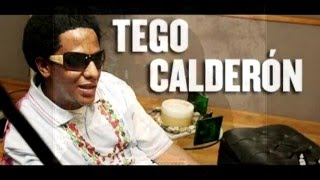 Repeat youtube video Tego Calderón Mix | Los mejores éxitos |