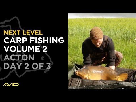 Avid Carp Next Level Carp Fishing Volume 2 – Acton Day 2 of 3