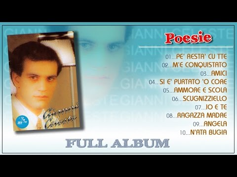 Gianni Celeste - Full Album - Poesie
