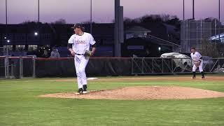 Baseball vs Harding University Highlights