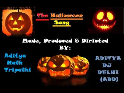 The Halloween Song : Adityadjdelhi : FL Studio 10