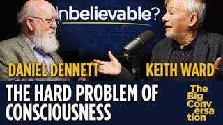 Can Daniel Dennett answer the hard problem of consciousness?
