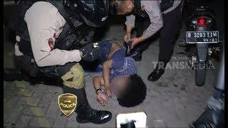 THE POLICE | Tim PEGASUS Polrestabes Medan (17/09/18)