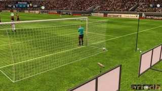 Lords of Football Gameplay [ITA]