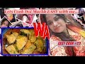 Doi maach cook easy with me in Bengali, easy fish curry recipe, curd fish at home
