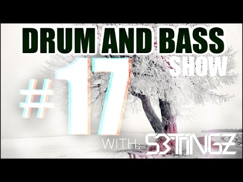 Drum and Bass Show #17 / December [720p]