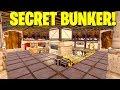Download New Secret Bunker In Wailing Woods!