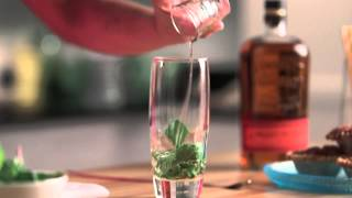 How To Make A Delicious Mint Julep With Bulleit Bourbon This Kentucky Derby