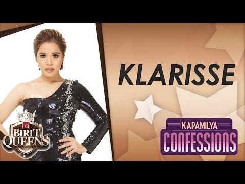 Kapamilya Confessions with Klarisse | YouTube Mobile Livestream