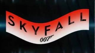 SKYFALL TRAILER: Daniel Craig returns