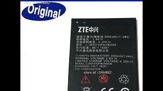 аккумулятор для ZTE Blade L3