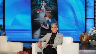 Amazon Alexa Has Access to Ellen's Entertainment System