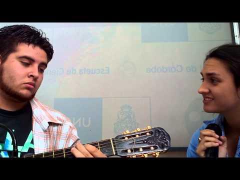 Fue Amor - Semaforo Amarillo en radio reves!