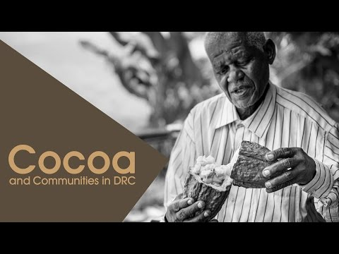 Cocoa and Communities