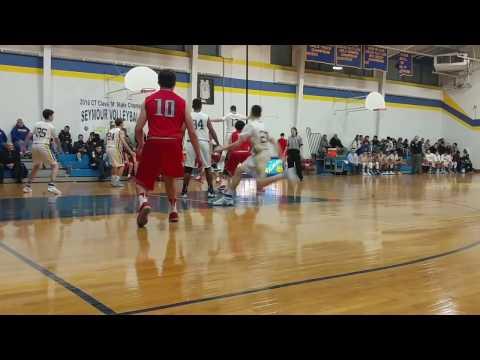 St Paul Catholic High School - Basketball